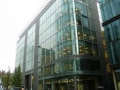 Bürogebäude Manchester