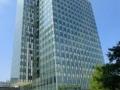 Bürogebäude Brüssel