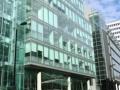 Bürogebäude London