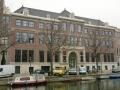 Bürogebäude Amsterdam