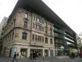 Büro- und Geschäftshaus Frankfurt