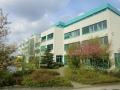 Bürogebäude Wuppertal