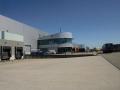 Lager/Logistikzentrum Tilburg